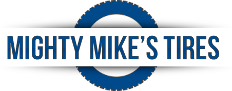 Mighty Mike's Tires